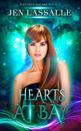 The Keepers Heart ebook cover