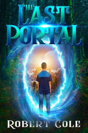 The Last Portal ebook cover