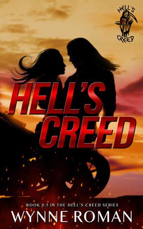 Hells Creed ebook cover