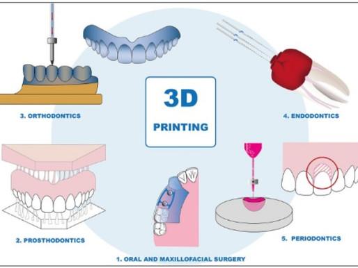 3D Bioprinting in Odontology