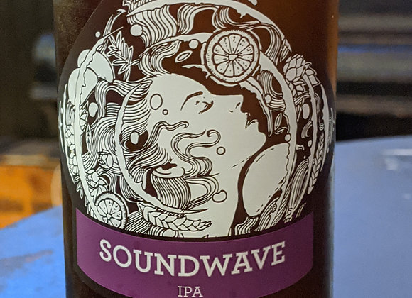 Siren: Soundwave