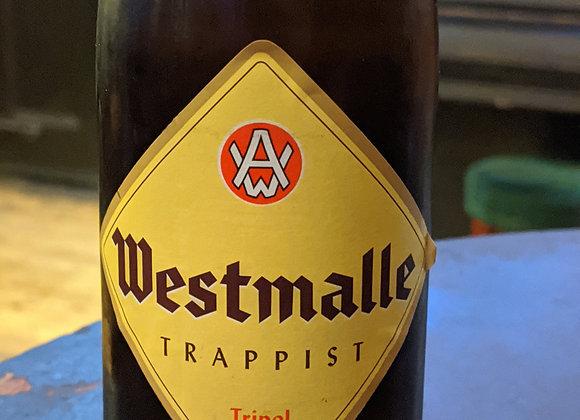 Westmalle: Tripel