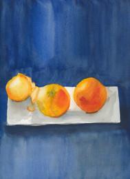 Clementine Trio