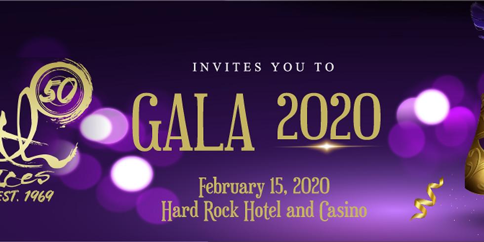 Gala 2020