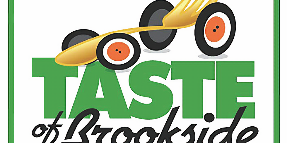 Taste of Brookside - To be Announced