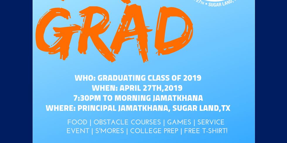 Pro Grad 2019