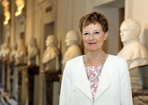Madame_Chantal_Arens,_Première_Président