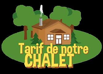 Tarifs camping russeltown St-Chrysostome Montérégie
