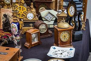 antiquaires, artisants et artiste montérégie