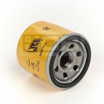 JCB Engine Oil Filter: 02/971114