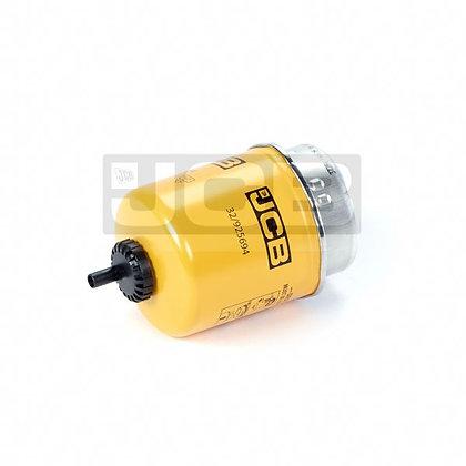 JCB Fuel Filter: 32/925694