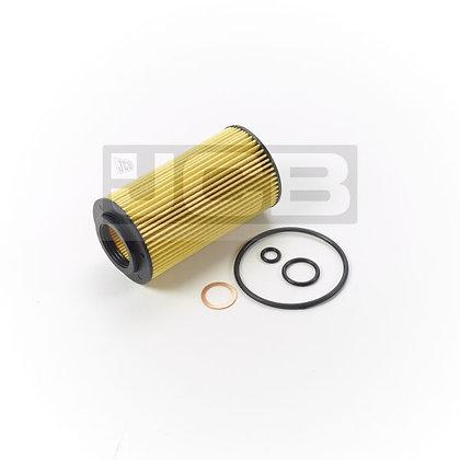 JCB Service Engine Oil Filter: 334/V6243
