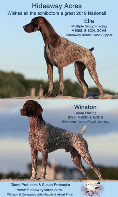 Ella and Winston