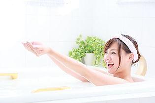 プロのお風呂掃除