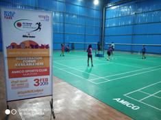 Amico Sports Club