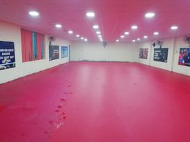 TT Flooring