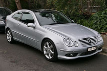 640px-2007_Mercedes-Benz_C_180_Kompresso