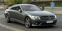 Mercedes-Benz_CL_500_Sport-Paket_AMG_(C_