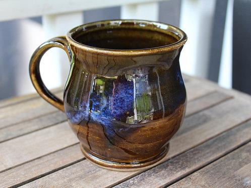 Jungle Sapphire Mug 009