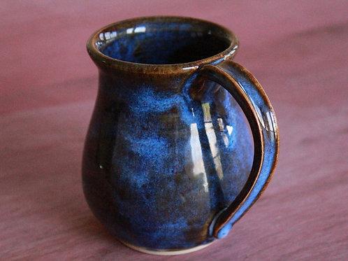 Jungle Sapphire Mug 04