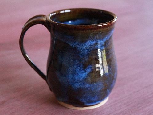 Jungle Sapphire Mug 03