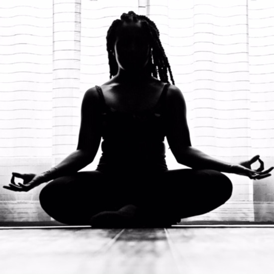 Chakra Cleansing Yin Yoga & Sound Bath Meditation