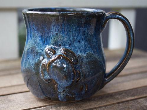 Turtle Mug 006
