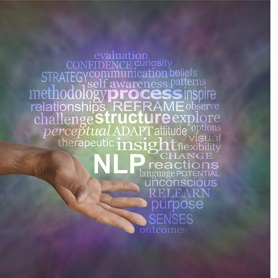 NLP Practitioner Certification Training