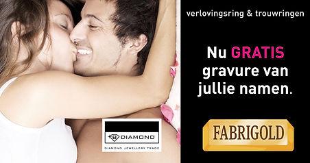 korting fabrigold brugge -50 euro