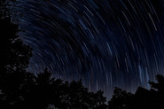 Nightly Journey of the Stars