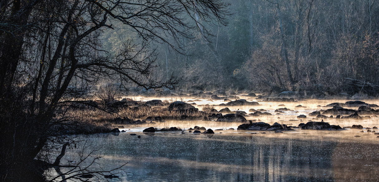Haw River Frosted