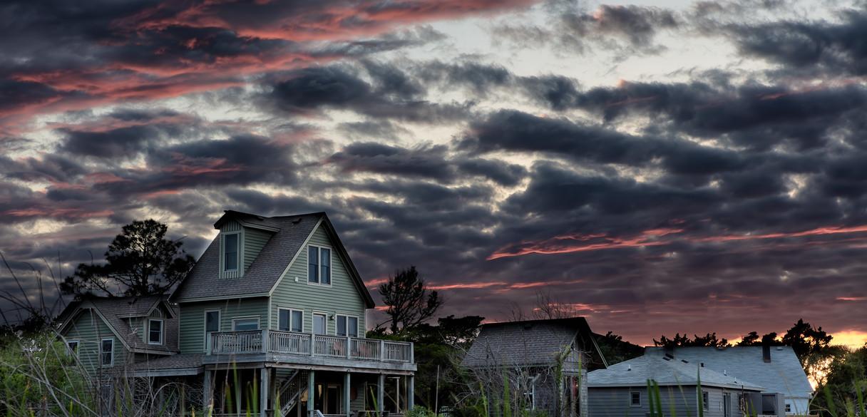 Teach's Light, Ocracoke, NC