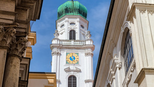 St Stephan's, Passau Germany.jpg