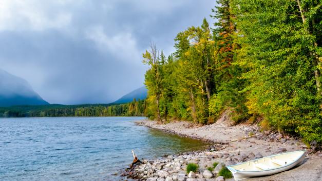 Shore of Lake McDonald.jpg