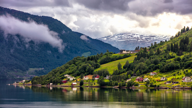 Village of Loen, Norway.jpg
