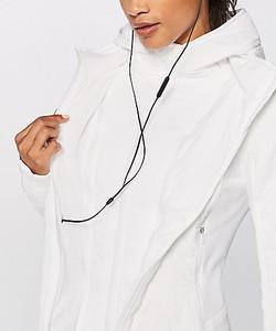 lululemon - Extra Mile Jacket