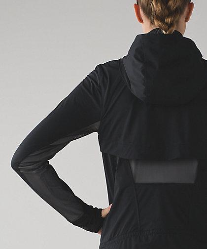 lululemon - Kicking Asphalt Jacket