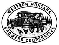 Western Montana Growers Coop Logo