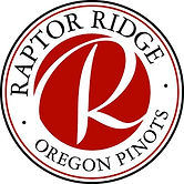 Raptor Ridge Logo