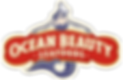 Ocean Beauty Seafoods Logo