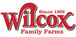 Wilcox Family Farms Logo