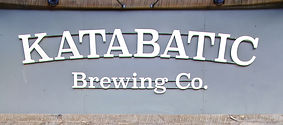 Katabatic Brewing Logo