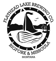 Flathead Lake Brewing Co Logo