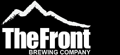 The Front Brewing Company Logo