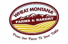 Wheat Montana Logo