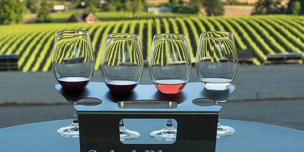 Sokol Blosser Vineyards