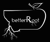 BetterRoot Logo