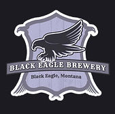 Black Eagle Brewery Logo