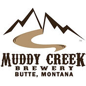 Muddy Creek Brewery Logo
