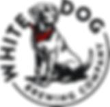 White Dog Logo